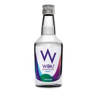 WIBA! Miniatura Branca 50ml