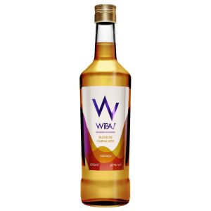 WIBA! Blend de Carvalhos 670ml