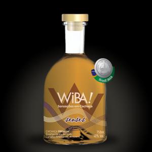 Cachaça Premium - WIBA! Senses