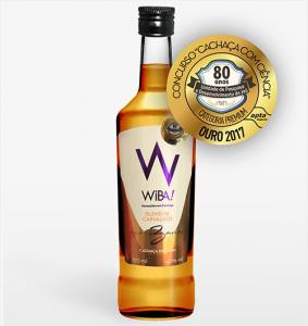 Wiba! Blend de Carvalhos Premium 3 anos